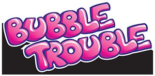 bubble trouble بابل ترابل