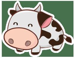 milky bun میلکی بان