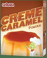 Creme Caramel کرم کارامل