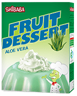 Fruit Dessert دسر میوه ای