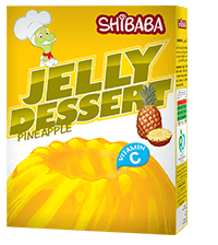 Jelly Powder پودر ژله