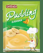 Banana Pudding پودینگ موز