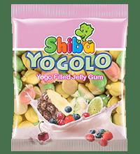 Jelly Gum پاستیل