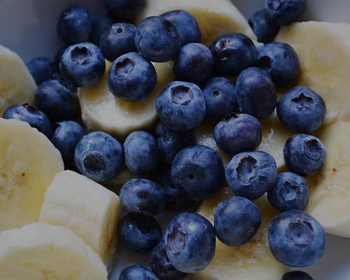 blueberry بلوبری